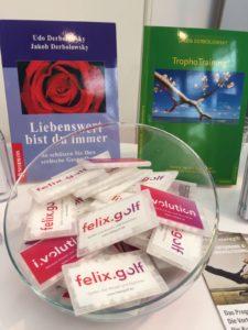 felix.golf, Rheingolf Messe, Golf, Golftime, Golfreise